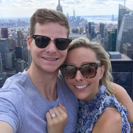 Cricketer Steve Smith announces his engagement