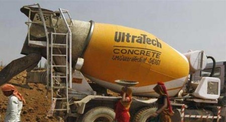 UltraTech Cement's Q4 consolidated net profit dips