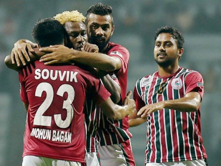 Mohun Bagan, Aizawl FC lock horns in I-League title decider (Preview)