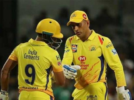 IPL: CSK beat RCB by 5 wickets to return to top spot