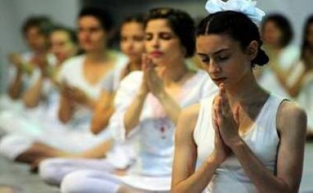 Poland celebrates 4th International Yoga Day
