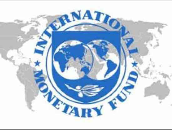demonetisation, goods and services tax, imf