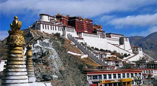 Anti-China sentiments run high when it comes to rights violation in Tibet