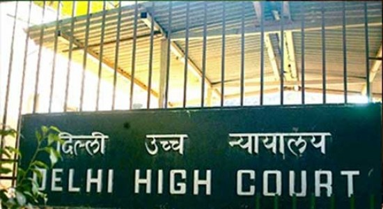 SC: Delhi High Court Chief Justice will do needful on physical hearings